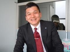 五十木隆敏さん
