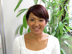 リオネット補聴器イメージキャラクター YUMIEさんインタビュー
